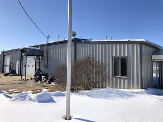 Photo 3: 5205 50 Avenue: Legal Industrial for sale : MLS®# E4189769