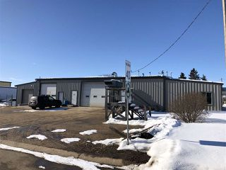 Photo 2: 5205 50 Avenue: Legal Industrial for sale : MLS®# E4189769