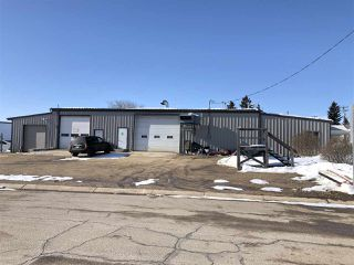 Photo 1: 5205 50 Avenue: Legal Industrial for sale : MLS®# E4189769