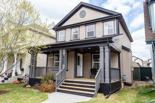 Photo 2: 12036 19 Avenue in Edmonton: Zone 55 House for sale : MLS®# E4196970