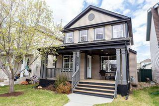 Photo 1: 12036 19 Avenue in Edmonton: Zone 55 House for sale : MLS®# E4196970