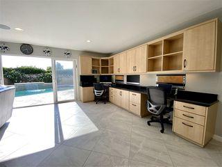 Photo 9: LA JOLLA House for rent : 7 bedrooms : 8685 Nottingham Pl.