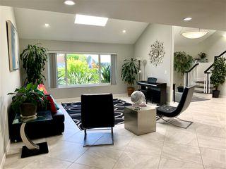 Photo 3: LA JOLLA House for rent : 7 bedrooms : 8685 Nottingham Pl.