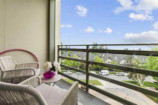 Photo 2: 316 15850 26 Avenue in Surrey: Grandview Surrey Condo for sale (South Surrey White Rock)  : MLS®# R2469816