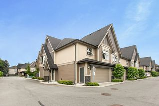 "Photo 20: 16 19095 MITCHELL Road in Pitt Meadows: Central Meadows Townhouse for sale in ""Brogden Brown"" : MLS®# R2470494"