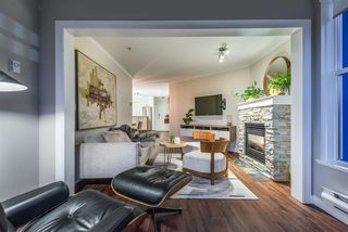 Photo 8: 111 155 E 3RD STREET in North Vancouver: Lower Lonsdale Condo for sale : MLS®# R2474970