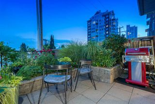 Photo 3: 111 155 E 3RD STREET in North Vancouver: Lower Lonsdale Condo for sale : MLS®# R2474970