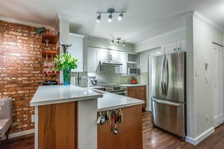 Photo 11: 111 155 E 3RD STREET in North Vancouver: Lower Lonsdale Condo for sale : MLS®# R2474970