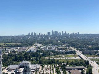 """Photo 1: 4903 1955 ALPHA Way in Burnaby: Brentwood Park Condo for sale in """"AMAZING BRENTWOOD"""" (Burnaby North)  : MLS®# R2494602"""