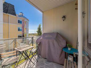 Photo 21: 309 22 AUBURN BAY Link SE in Calgary: Auburn Bay Apartment for sale : MLS®# A1032657