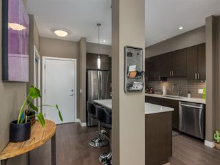 Photo 4: 309 22 AUBURN BAY Link SE in Calgary: Auburn Bay Apartment for sale : MLS®# A1032657