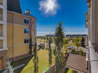 Photo 23: 309 22 AUBURN BAY Link SE in Calgary: Auburn Bay Apartment for sale : MLS®# A1032657