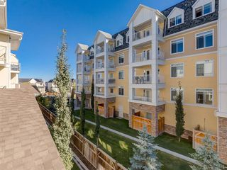 Photo 24: 309 22 AUBURN BAY Link SE in Calgary: Auburn Bay Apartment for sale : MLS®# A1032657