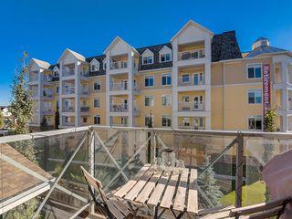 Photo 22: 309 22 AUBURN BAY Link SE in Calgary: Auburn Bay Apartment for sale : MLS®# A1032657