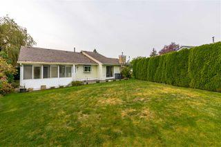 Photo 23: 14091 17 Avenue in Surrey: Sunnyside Park Surrey House for sale (South Surrey White Rock)  : MLS®# R2504611