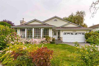 Photo 1: 14091 17 Avenue in Surrey: Sunnyside Park Surrey House for sale (South Surrey White Rock)  : MLS®# R2504611