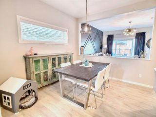 Photo 5: 74 Abbey Road: Sherwood Park House Half Duplex for sale : MLS®# E4217642