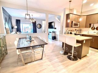 Photo 4: 74 Abbey Road: Sherwood Park House Half Duplex for sale : MLS®# E4217642