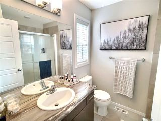 Photo 15: 74 Abbey Road: Sherwood Park House Half Duplex for sale : MLS®# E4217642