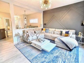 Photo 6: 74 Abbey Road: Sherwood Park House Half Duplex for sale : MLS®# E4217642