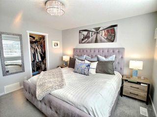 Photo 14: 74 Abbey Road: Sherwood Park House Half Duplex for sale : MLS®# E4217642