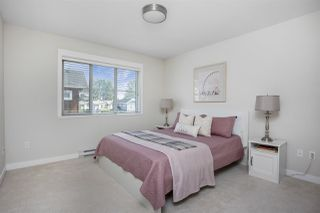 "Photo 13: 21 2150 SALISBURY Avenue in Port Coquitlam: Glenwood PQ Townhouse for sale in ""SALISBURY WALK"" : MLS®# R2508076"