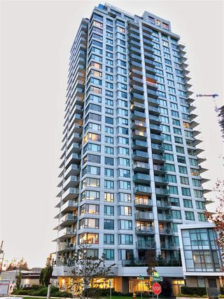 "Photo 27: 3001 570 EMERSON Street in Coquitlam: Coquitlam West Condo for sale in ""UPTOWN 2"" : MLS®# R2510578"