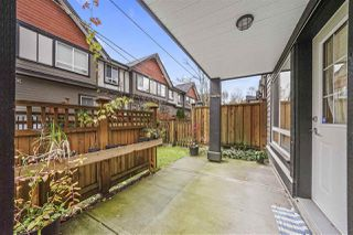 "Photo 22: 12 6378 142 Street in Surrey: Sullivan Station Townhouse for sale in ""Kendra"" : MLS®# R2517944"