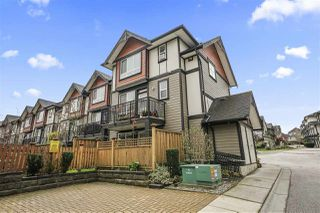 "Photo 2: 12 6378 142 Street in Surrey: Sullivan Station Townhouse for sale in ""Kendra"" : MLS®# R2517944"