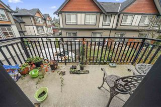 "Photo 7: 12 6378 142 Street in Surrey: Sullivan Station Townhouse for sale in ""Kendra"" : MLS®# R2517944"