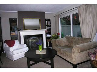 Photo 2: 9013 ALTAIR Place in Burnaby: Simon Fraser Hills Townhouse for sale (Burnaby North)  : MLS®# V889940