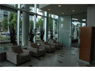 "Photo 6: 707 1438 RICHARDS Street in Vancouver: VVWYA Condo for sale in ""AZURA"" (Vancouver West)  : MLS®# V893659"
