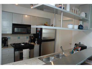 "Photo 3: 707 1438 RICHARDS Street in Vancouver: VVWYA Condo for sale in ""AZURA"" (Vancouver West)  : MLS®# V893659"