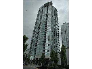 "Photo 1: 707 1438 RICHARDS Street in Vancouver: VVWYA Condo for sale in ""AZURA"" (Vancouver West)  : MLS®# V893659"
