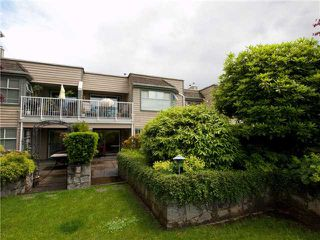 "Photo 2: 308 1000 BOWRON Court in North Vancouver: Roche Point Condo for sale in ""BOWRON COURT"" : MLS®# V896623"
