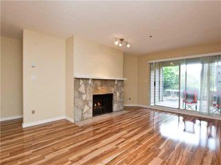 "Photo 3: 308 1000 BOWRON Court in North Vancouver: Roche Point Condo for sale in ""BOWRON COURT"" : MLS®# V896623"