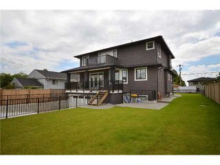 Photo 10: 6981 CURTIS Street in Burnaby: Sperling-Duthie House for sale (Burnaby North)  : MLS®# V916002