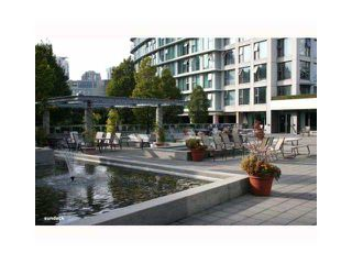 "Photo 10: 608 1008 CAMBIE Street in Vancouver: Yaletown Condo for sale in ""WATERWORKS AT MARINA POINTE"" (Vancouver West)  : MLS®# V924954"