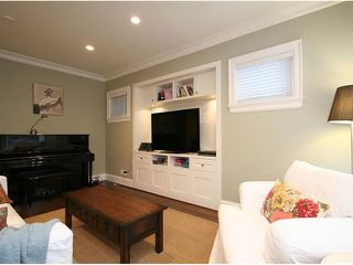 Photo 5: 6708 ANGUS Drive in Vancouver: South Granville House for sale (Vancouver West)  : MLS®# V925818