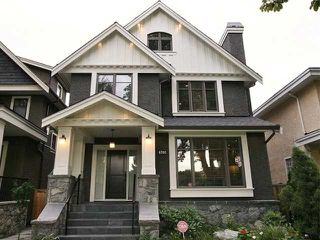 Photo 10: 6708 ANGUS Drive in Vancouver: South Granville House for sale (Vancouver West)  : MLS®# V925818