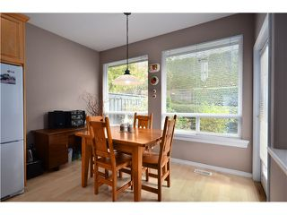 "Photo 6: 73 678 CITADEL Drive in Port Coquitlam: Citadel PQ Townhouse for sale in ""CITADEL POINT"" : MLS®# V977271"
