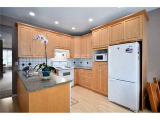 "Photo 5: 73 678 CITADEL Drive in Port Coquitlam: Citadel PQ Townhouse for sale in ""CITADEL POINT"" : MLS®# V977271"