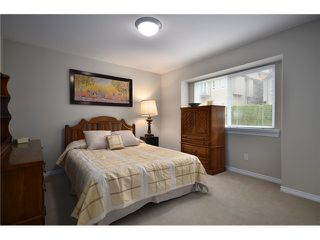 "Photo 9: 73 678 CITADEL Drive in Port Coquitlam: Citadel PQ Townhouse for sale in ""CITADEL POINT"" : MLS®# V977271"