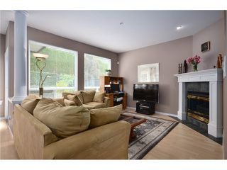 "Photo 4: 73 678 CITADEL Drive in Port Coquitlam: Citadel PQ Townhouse for sale in ""CITADEL POINT"" : MLS®# V977271"