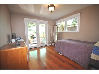 Photo 8: 1976 GARDEN AV in North Vancouver: Pemberton NV House for sale : MLS®# V1011985