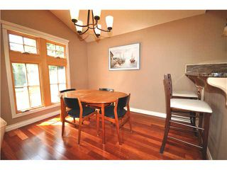 Photo 5: 1976 GARDEN AV in North Vancouver: Pemberton NV House for sale : MLS®# V1011985