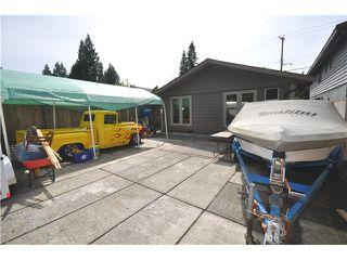 Photo 14: 1976 GARDEN AV in North Vancouver: Pemberton NV House for sale : MLS®# V1011985