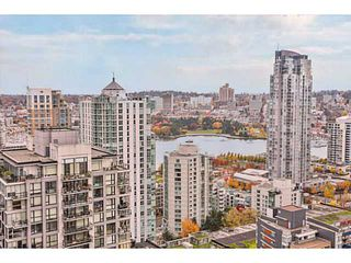 "Main Photo: # 2802 1255 SEYMOUR ST in Vancouver: Downtown VW Condo for sale in ""Elan"" (Vancouver West)  : MLS®# V1035378"