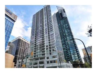 """Photo 14: 1602 1188 W PENDER Street in Vancouver: Coal Harbour Condo for sale in """"THE SAPPHIRE"""" (Vancouver West)  : MLS®# V1035875"""