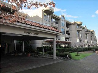 "Photo 2: 301 525 WHEELHOUSE Square in Vancouver: False Creek Condo for sale in ""HENLEY COURT"" (Vancouver West)  : MLS®# V1042644"